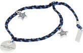 Marc Jacobs Coin Friendship bracelet