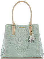 Brahmin Joan Tote Tri-Color