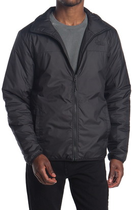 The North Face Solid Full Zip Jacket
