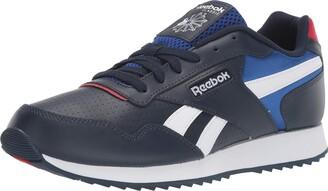 Reebok Men's Classic Harman Ripple Running Shoe