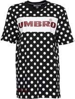 Umbro X HOH Plastisol Dot T-Shirt Black
