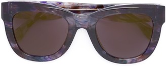 Mykita 'Dawn' sunglasses