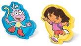 Munchkin Dora the Explorer Floating Foam Letters