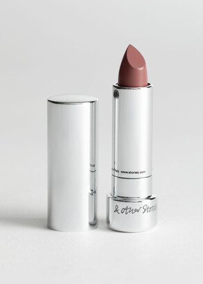 And other stories Orchid Mauve Lipstick