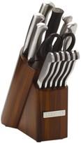 Sabatier 13-pc. Knife Block Set