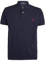 Ralph Lauren Custom Slim-Fit Polo Shirt