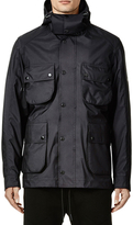 Isaora 3L Motorcycle Jacket