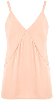 Andrea Marques V-neck tank