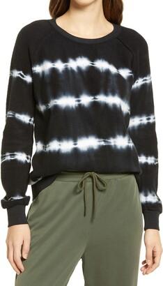 Everleigh Tie Dye Sweatshirt