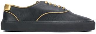 Saint Laurent Venice low-top sneakers