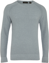 Oxford Ryhs Crew Neck Knit