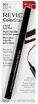 Revlon ColorStay Liquid Eyeliner Pen 003 Blackened