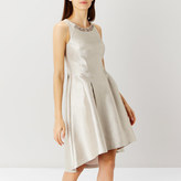 Coast Oakley Trim Dress