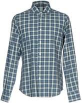 Finamore 1925 Shirts - Item 38664762
