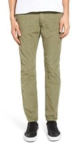 Ezekiel Men's Bryce Chopper Slim Fit Corduroy Pants