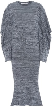 Stella McCartney Knit cotton dress