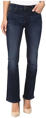 DL1961 Bridget Instasculpt Boot 31 in Peak (Peak) Women's Jeans