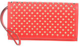 Christian Louboutin 2017 Macaron Spiked Wallet w/ Tags