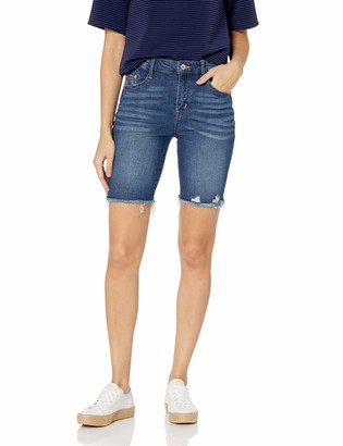 Jessica Simpson Women's Venice Cut Off Short