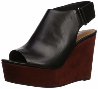 Aerosoles Women's Hillside Wedge Sandal