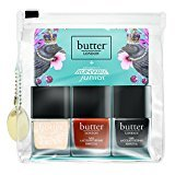 Butter London Peace of Armor Fashion Size Trend Lacquer Set, 5.3 oz.