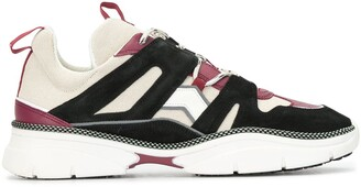 Isabel Marant Kindsay low-top sneaker