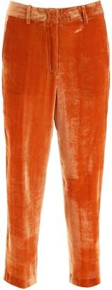 Sies Marjan Willa Fluid Cropped Pants