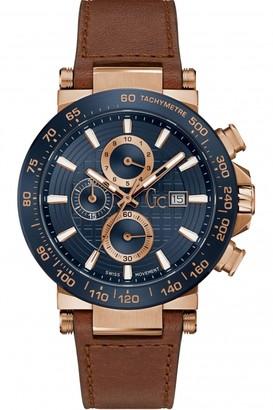 Gc Watch Y37002G7