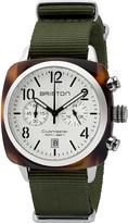 Briston 16140.SA.T.2.NGA Clubmaster Classic chronograph watch
