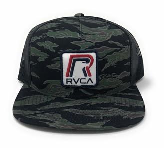 RVCA Petro Trucker HAT