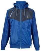 Burton Burton Crosshatch Blue Menthis Jacket*