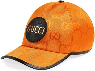 Gucci Off The Grid GG Supreme canvas baseball cap