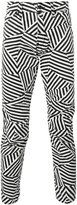 G Star G-Star duzzle trousers