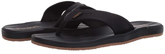 Flojos Chimi (Black) Men's Sandals