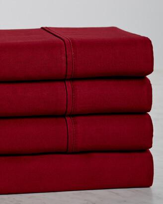 Superior 300Tc 100% Egyptian Cotton Split King Sheet Set