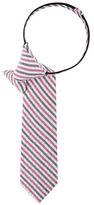 Lord & Taylor Boys 2-7 Emmett Seersucker Tie
