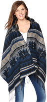 Wendy Bellissimo Maternity Printed Poncho