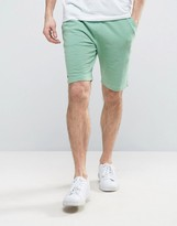 Tokyo Laundry Space Dye Jogger Shorts