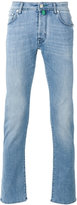Jacob Cohen slim-fit jeans - men - Cotton/Polyester/Spandex/Elastane - 33