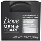 Dove Men+Care Sculpting Paste 1.75 oz