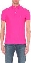 Tommy Hilfiger Summer Regal Short-sleeved Polo Shirt