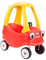 Little Tikes Ultimate Cozy Coupe Classic