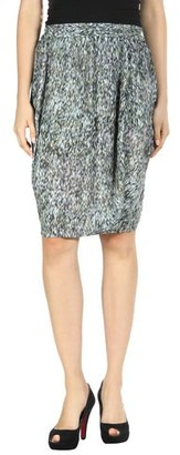 Christian Wijnants Knee length skirt