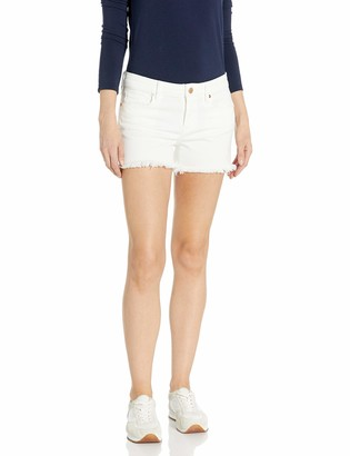 Blank NYC Women's The Astor Shorts