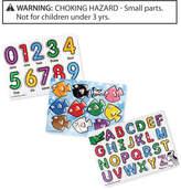 Melissa & Doug Kids' 3-Pk. Classic Peg Puzzle Bundle