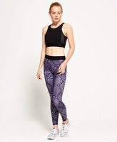 Superdry Night Runner Leggings