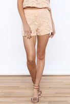 Do & Be Peaches And Cream Short