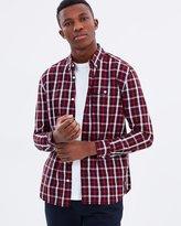 DC Mens Atura 5 Long Sleeve Shirt