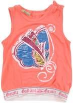 John Galliano T-shirts - Item 37852076