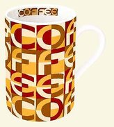 Konitz Caunitz Coffee Mosaic mug 111 003 0710 (japan import)